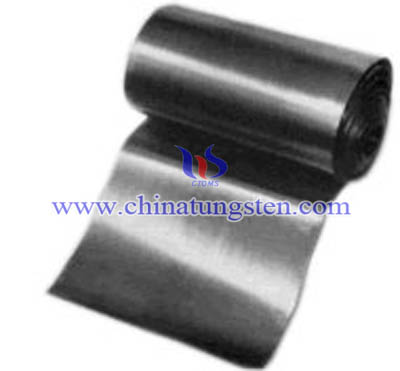 tungsten radiation-shielding-materials