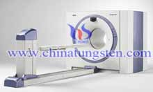 Medical radiation shielding