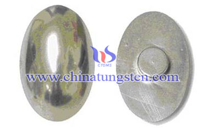 Tungsten Alloy Canopy Weight