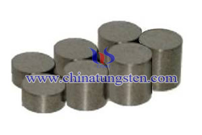 Tungsten Alloy Incremental Weights