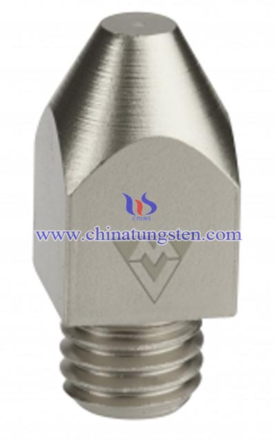 Tungsten Alloy Stud for Horse