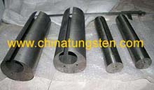 Tungsten Alloy Radiation Shielding