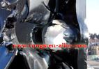 Проникаючого вольфрамового сплаву