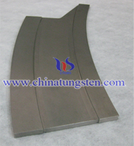 cancer treatment tungsten radiation shielding