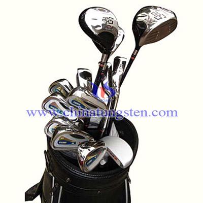 гольф-клуб