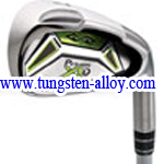 snake eye golf clubs