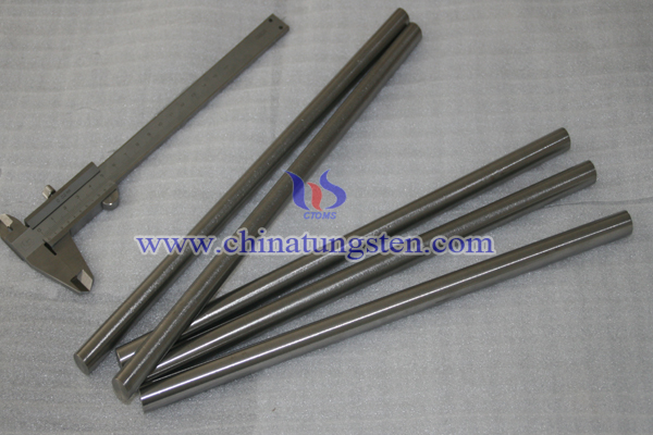 tungsten heavy alloy welding