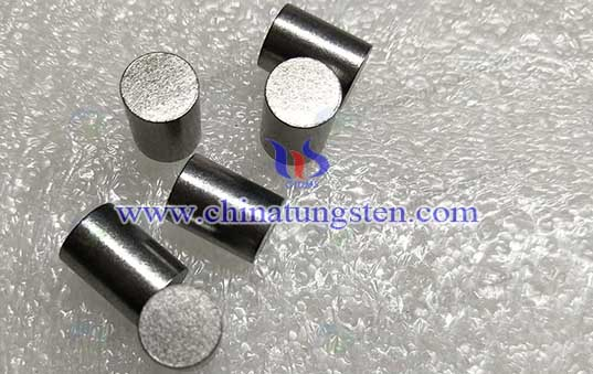 military tungsten alloy products image