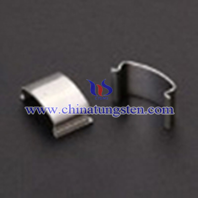tungsten alloy shielding sheet