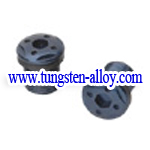 snake eye golf tungsten alloy weights