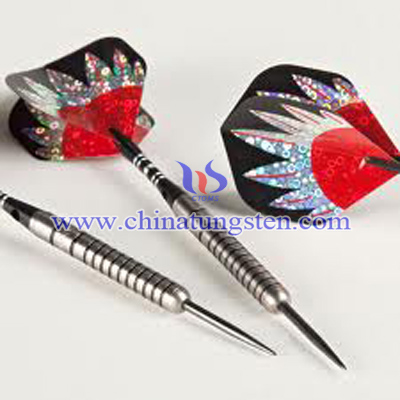 tungsten steel tip dart weight