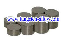 tungsten heavy alloy cylinder
