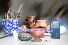 Tungsten Alloy Paper-weight