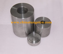 Tungsten Alloy Medical Radiation Shielding