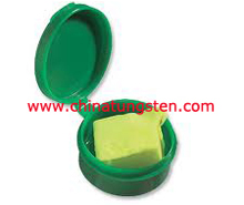 tungsten boat putty