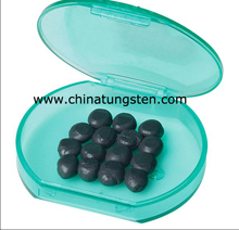 tungsten alloy putty