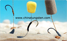 tungsten fishing putty