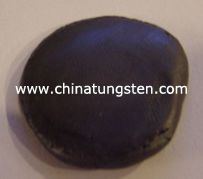 tungsten panzer putty