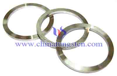 tungsten alloy rings