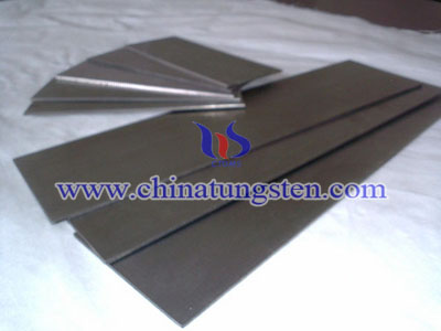 Fiche Ultra Thin alliage de tungstène