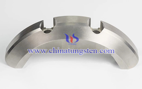 tungsten alloy shielding fitting image