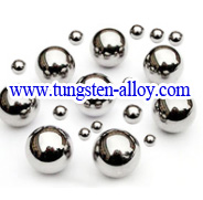 نگستن heavy alloy balls