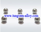 نگستن alloy ball