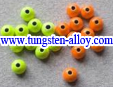 نگستن heavy alloy ball