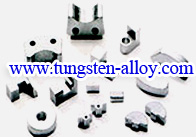 tungsten alloy rod to anviloy 1150