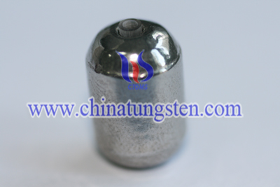 tungsten alloy barrel weight
