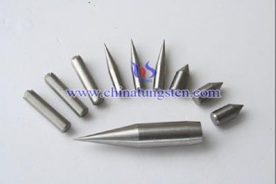 Tungsten Bullet-Tungsten Alloy