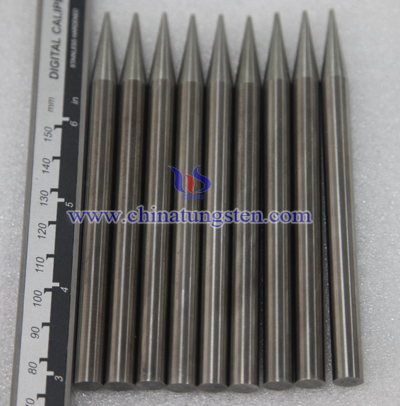tungsten medium caliber core