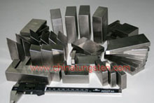 Tungsten Paperweight