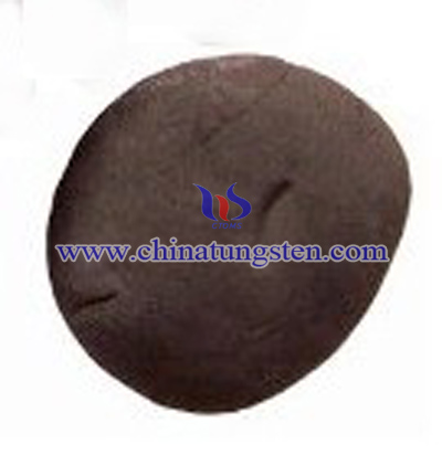 tungsten sink putty
