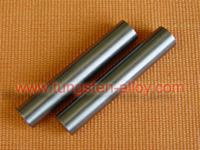 Tungsten Heavy Alloy Barrel