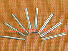 Tungsten Heavy Alloy Billets
