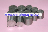 Tungsten Alloy Crankshaft
