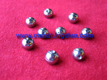 tungsten heavy alloy fishing weights