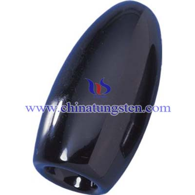 tungsten alloy flippin weight