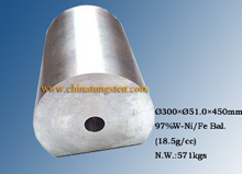 tungsten alloy radiation shielding-2