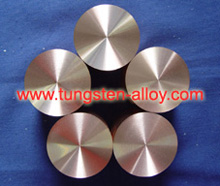 tungsten copper alloy piture